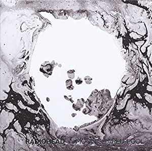 vignette de 'A moon shaped pool (Radiohead)'