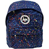 Hype Speckle Backpack (Navy/Primary)