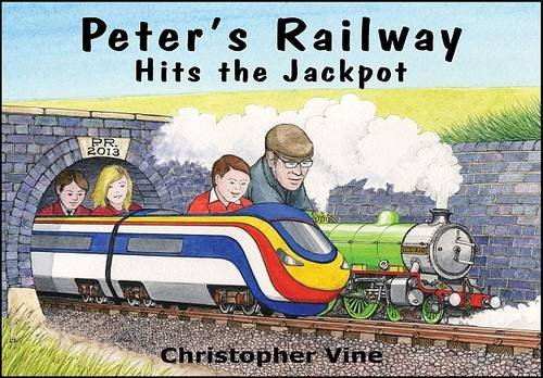 Peter's railway. 5, Hits the jackpot