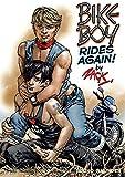 Bike Boy Rides Again