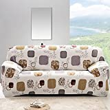 Best Slipcovers - Sofa Cover Seaters Reversible Quilted Furniture Slipcover Easy Review