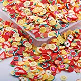 BrilliantDay 10000 Sticks 3D Nail Art Cute Designs Fimo Canes Slices Polymer DIY Decoration Sticker Rods for daily use #3