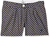 Pepe Jeans Girls' Shorts (DULIP J 4_Gold...