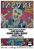 Pacha Insane Ibiza 25. September 2015 Poster - Weiss, 40cm