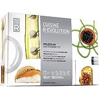 DIY Factorie   Kit culinario R ivoluzionario Molecule R Cuisine