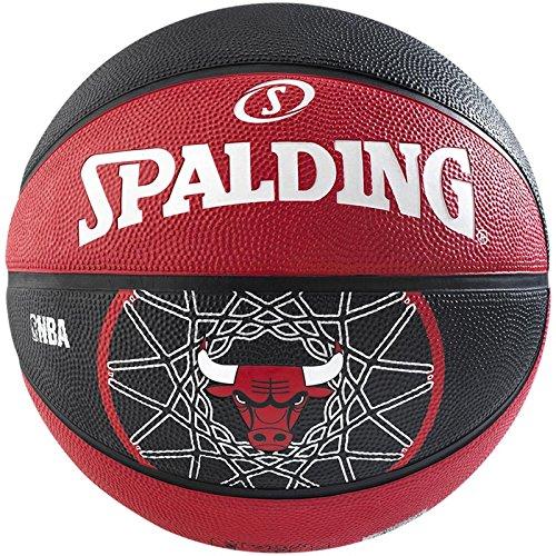 Spalding nBA chicago bulls team-ball taille 7