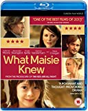 What Maisie Knew [Blu-ray] [Import anglais]
