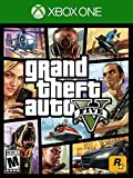 Grand Theft Auto V - Xbox One by Rockstar Games Bild