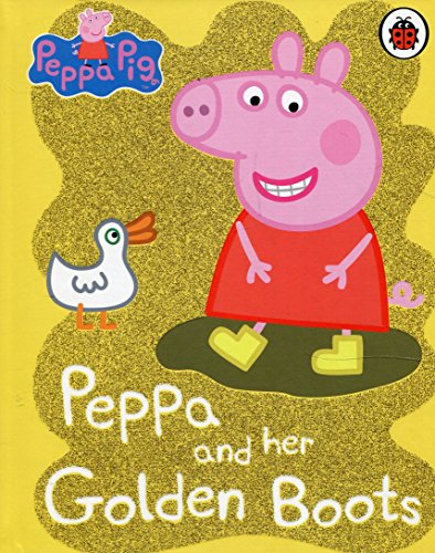 Peppa Pig. The Golden Boots por Vv.Aa