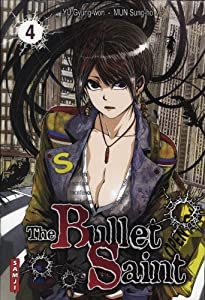 The Bullet Saint Edition simple Tome 4