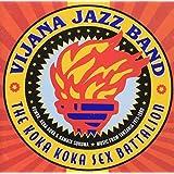 The Koka Koka Sex Battalion: Rumba, Koka Koka & Kamata Sukuma - Music From Tanzania 1975-1980 by Stern's Africa