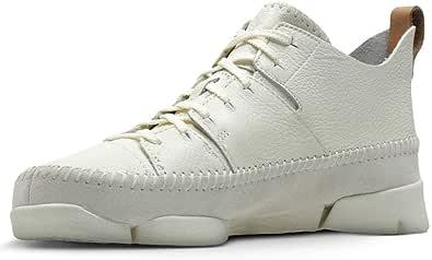 Clarks Originals Men's Trigenic Flex Low-Top Sneakers