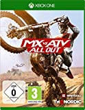 MX vs. ATV All Out - Xbox One [Edizione: Germania]