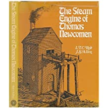 Steam Engine of Thomas Newcomen