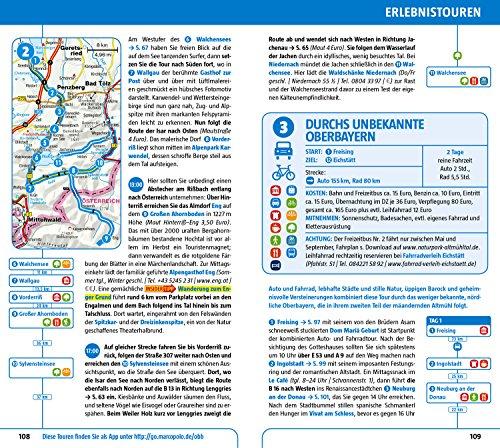 MARCO POLO Reiseführer Oberbayern: Reisen mit Insider-Tipps. Inklusive kostenloser Touren-App & Events&News - 7