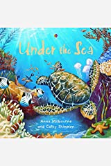 Under the Sea (Usborne Picture Storybooks) (Picture Books) Paperback
