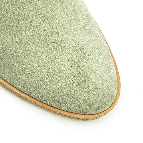 Clarks Originals Phenia Desert Suede Vert Pâle Pale Green Suede