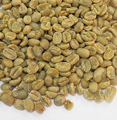 Redber Kenyan Bora, Green Coffee Beans by Redber