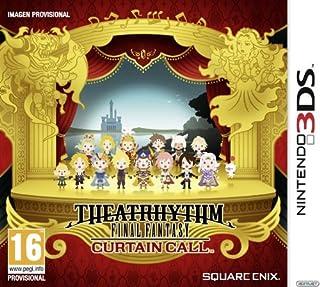 Theatrhythm Final Fantasy: Curtain Call (B00KHZWCDG) | Amazon price tracker / tracking, Amazon price history charts, Amazon price watches, Amazon price drop alerts