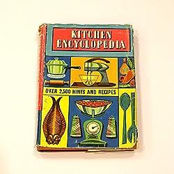 Küche Enzyklopädie über 2.500Tipps und Rezepte von Nella Whitfield