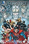 Injustice: Gods Among Us: Year...