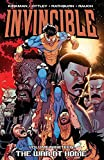 Invincible Volume 19: The War At Home