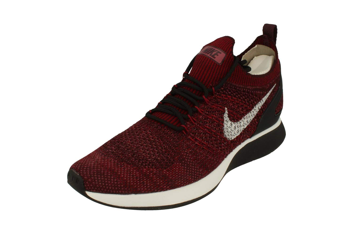 Nike Men's Air Zoom Mariah Flyknit Racer Competition Running Shoes
