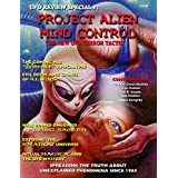 Project Alien Mind Control: UFO Review Special: The New UFO Terror Tactic (English Edition)