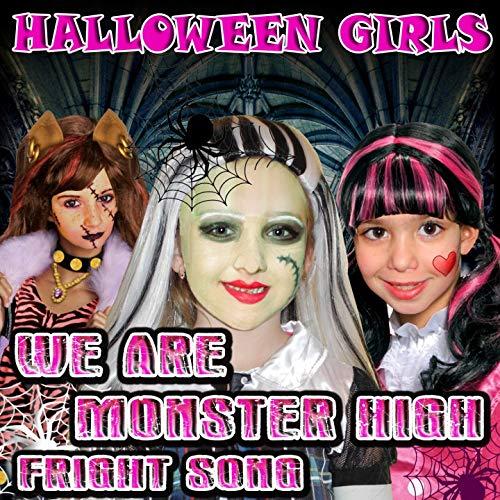 Fright Song (High Halloween-song Monster)