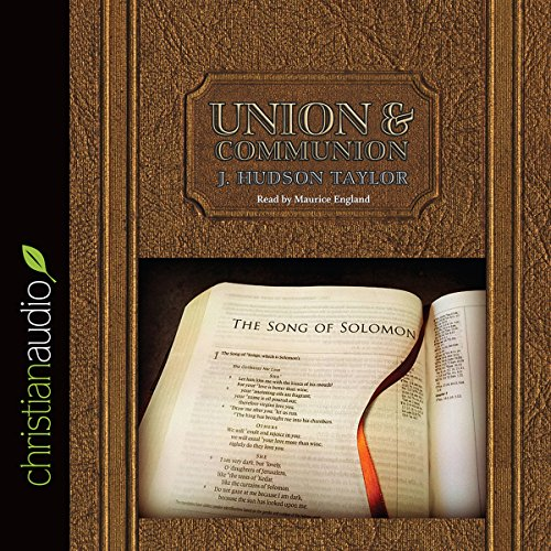 Union and Communion  Audiolibri