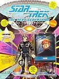 Captain Picard als Locutus of Borg (first Version) - Actionfigur - Star Trek The Next Generation von Playmates