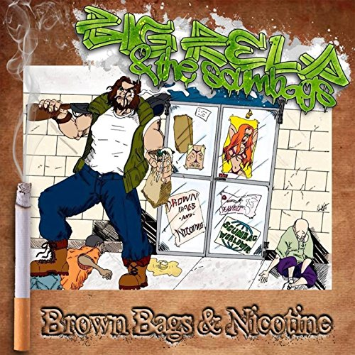 Big Brown Bag (Brown Bags and Nicotine [Explicit])