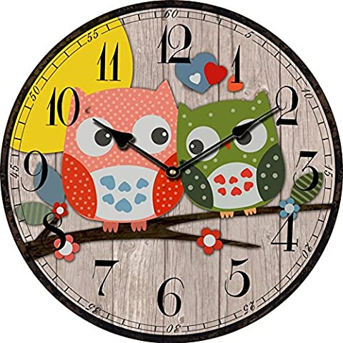 CNMKLM 2016 decorativo di moda orologi da parete home decor soggiorno orologio orologi da parete design moderno #14