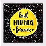 ArtzFolio Best Friends Forever - Micro S...