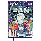 Kinra Girls - Singrid et la sorcière - Hors-série