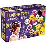 Liscianigiochi I'm a Genius Gioco La Fabbrica dei Lucidalabbra, 72958
