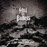 Songtexte von Hail of Bullets - … Of Frost and War