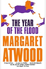 The Year Of The Flood (The Maddaddam Trilogy) Paperback