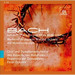 An Introduction To ? Bach, J.S.: St. Matthew Passion, Bwv 244: Kommt Ihr Tochter, Helft Mir Klagen: O Mensch, Bewein Dein Sunde Gross
