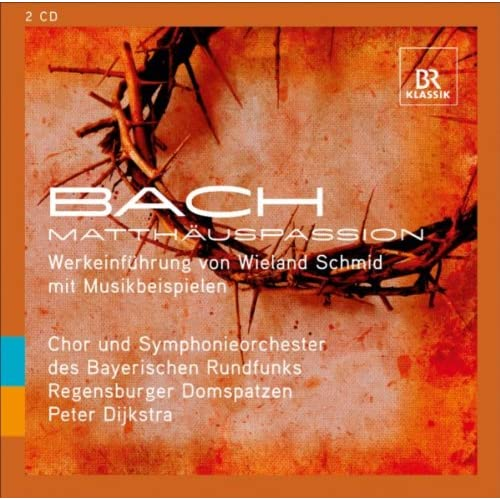 An Introduction To ... Bach, J.S.: St. Matthew Passion, Bwv 244: Die Gemeinde Der Glaubigen: Die Chorale Der Matthauspassion