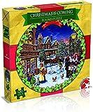 Waddingtons 2015 Christmas Puzzle (500-Piece)
