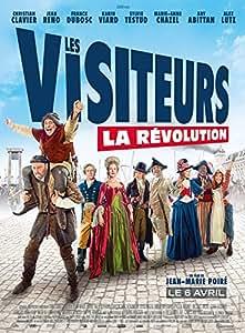Ary Abittan, Alex Lutz, Pascal N'Zonzi, Jean Marie Poiré: DVD & Blu