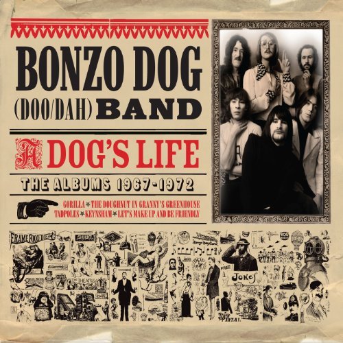 A Dog's Life (The Albums 1967 ...