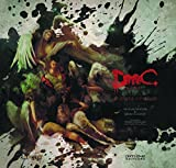 Devil May Cry: A Divine Comedy by Mehdi El Kanafi (2014-07-24)