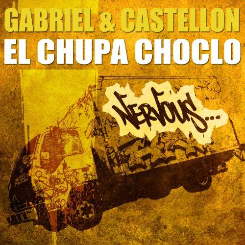 El Chupa Choclo de Gabriel & Castellon en Amazon Music ...