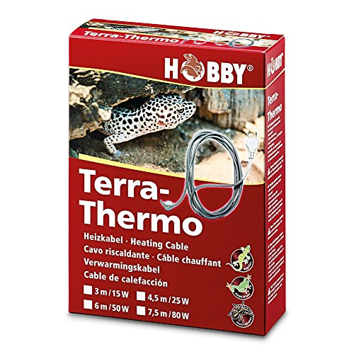 Cable Hobby Terra-Thermo