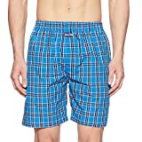 #9: Hanes Men's Cotton Boxer (Colors May Vary)