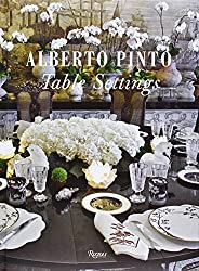 Alberto Pinto: Table Settings