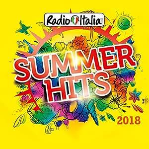 Radio Italia Summer Hits 2018 [2 CD]