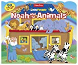 #8: Noah and the Animals (Fisher Price Little People)
